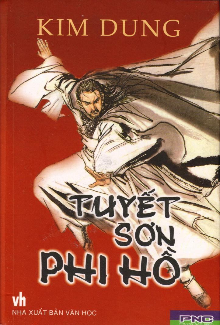TUYET SON PHI HO0001