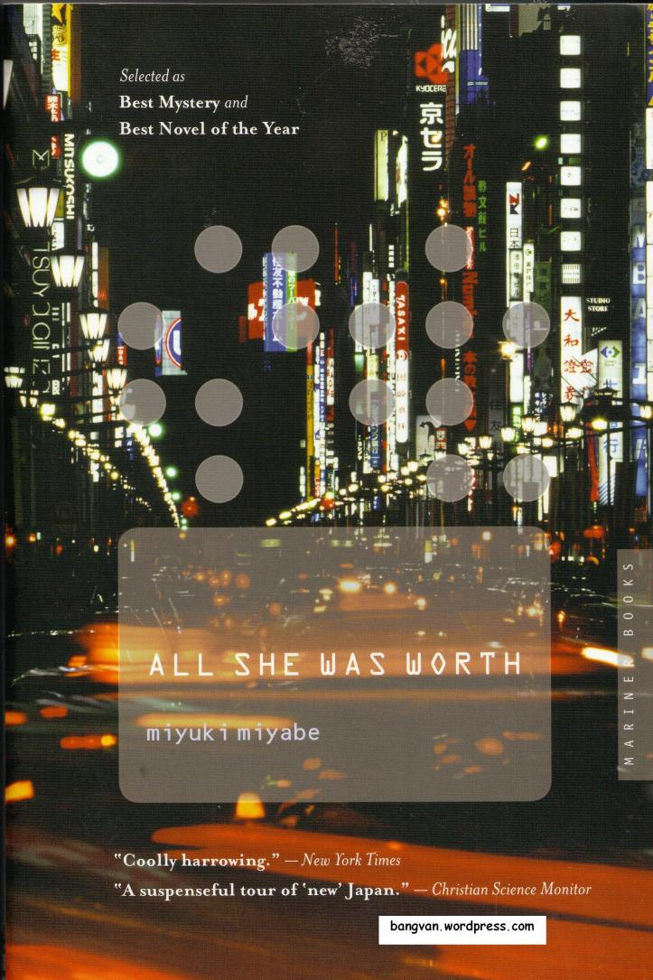 ALL SHE WAS WORTH0001