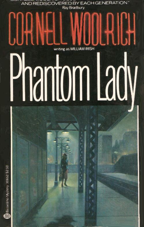 phantomlady